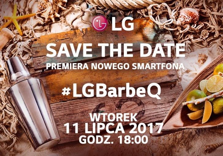 LG ra mắt smartphone hoàn toàn mới có tên Q6