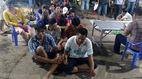 100 cảnh sát triệt phá sòng bạc 'khủng' ở Cần Thơ