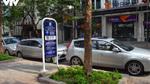 Hà Nội mở rộng ứng dụng đỗ xe thông minh tại 4 quận nội thành