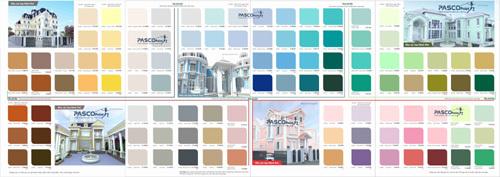 8 tiêu chí để đánh giá hãng sơn tường tốt trên thị trường
