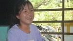 Cơ duyên với điểm 10 môn Sử của cô học trò làng chài