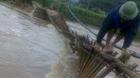 Mưa lũ ở Lai Châu: Hàng nghìn dân bị cô lập