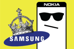 Samsung trở thành thương hiệu được tin cậy số 1 châu Á