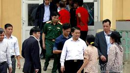 Sáng mai, HN công bố dự thảo kết luận thanh tra đất Đồng Tâm
