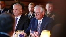 Lộ bất đồng giữa Nhà Trắng và Bộ Ngoại giao Mỹ?