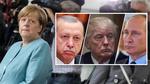 Ba biến số khó của bà Merkel tại G20