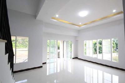 nhà cấp 4, thiết kế nhà, xây nhà, nhà mái thái