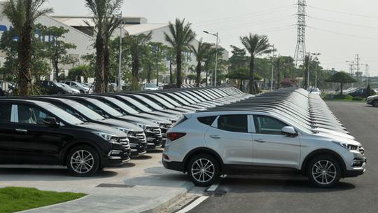 ô tô giảm giá, giá xe nhập, ô tô nhập, giá ô tô, mua ô tô, ô tô giá rẻ, thị trường ô tô