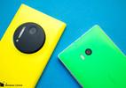 Điện thoại Nokia sẽ được trang bị ống kính máy ảnh ZEISS