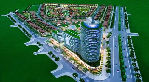 BĐS Lào Cai: 'miền đất hứa' của giới đầu tư