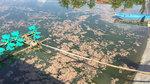 30 vạn con tôm chết trắng hồ nghi bị đầu độc ở Lộc Hà