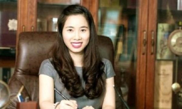 Ái nữ nhà đại gia Lê Thanh Thản: Quyền lực và kín tiếng