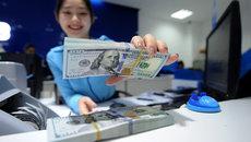 Tỷ giá ngoại tệ ngày 7/7: USD mất đỉnh, quay đầu giảm