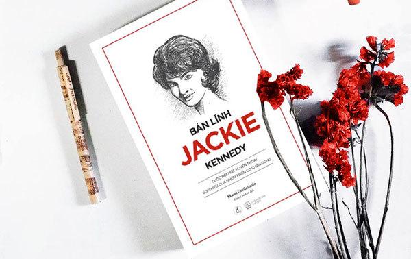 Jackie Kennedy và giai thoại nổi tiếng về một Đệ nhất phu nhân