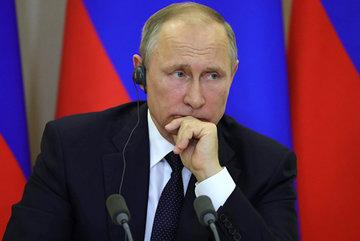 Putin bất ngờ sa thải một loạt tướng