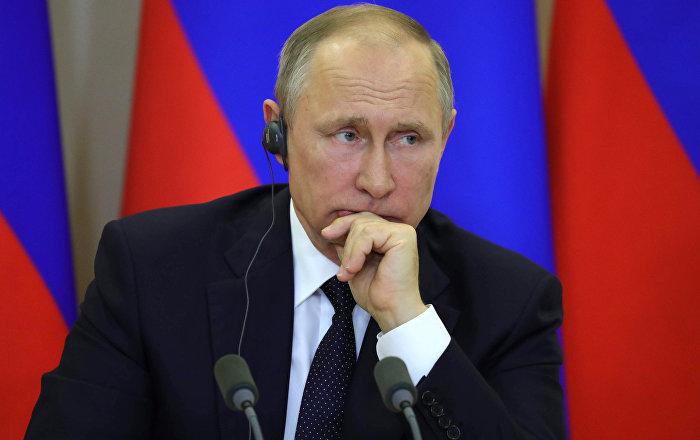 Putin, sa thải, tướng Nga