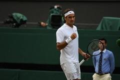 Roger Federer nhẹ lướt vào vòng 3 Wimbledon