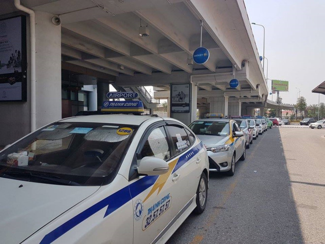 hàng không, Vietnam Airlines, Vietjet Air, sân bay, taxi sân bay