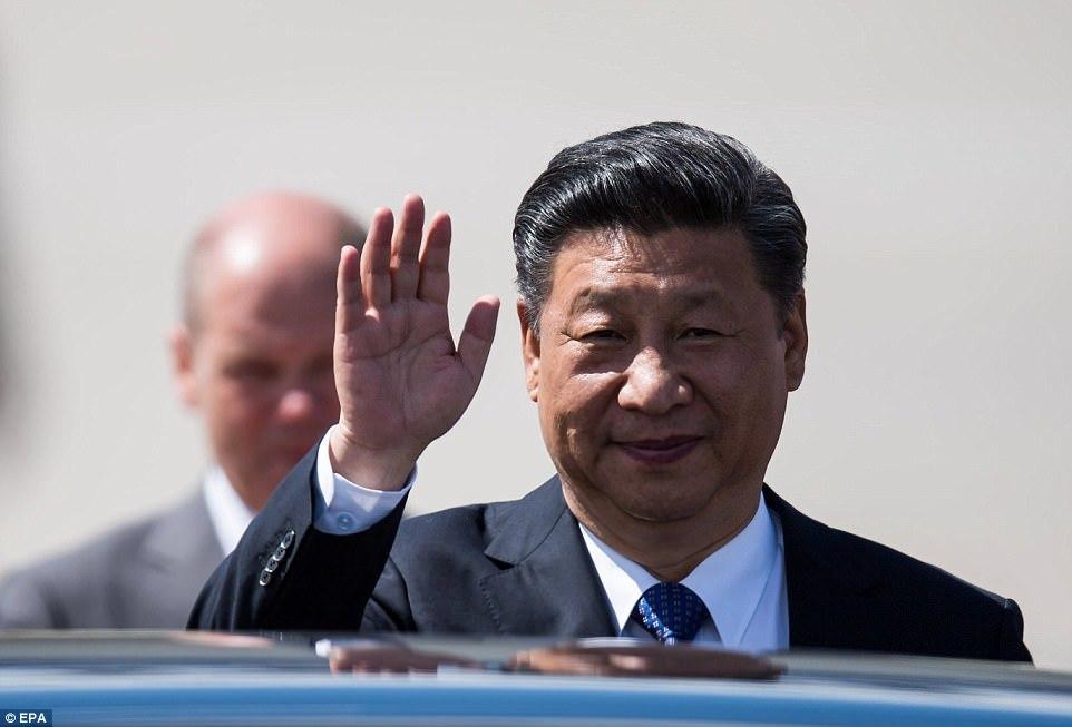 G20,Putin,Donald Trump,Angela Merkel,biến đổi khí hậu