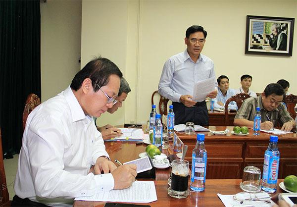 thông tin, truyền thông, Bộ trưởng Trương Minh Tuấn, Đồng Nai