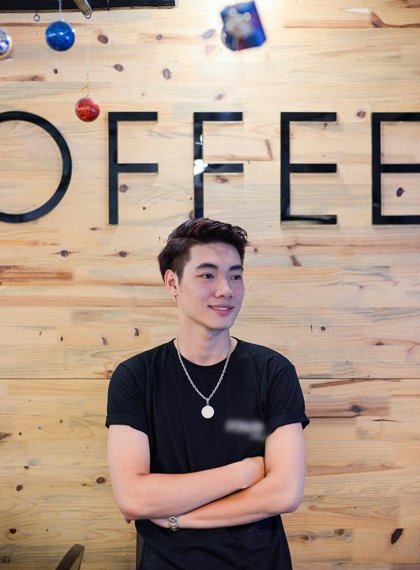 Quán cà phê khiến chị em 'phát cuồng' vì nhân viên toàn mỹ nam như sao Hàn