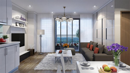 Ra mắt dự án căn hộ đẳng cấp Vinhomes Bắc Ninh