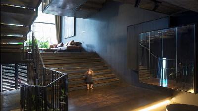 nhà đẹp, thiết kế nhà, nhà ống, nhà đẹp Hồ Tây