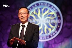 MC Lại Văn Sâm kể kỷ niệm xúc động ở 'Ai là triệu phú'