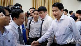 Thanh tra Hà Nội: 59 ha đất đồng Sênh là đất quốc phòng