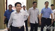 Hà Nội công bố thanh tra đất Đồng Tâm
