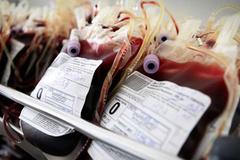 170 bệnh viện chỉ còn đủ máu dùng trong 4 ngày tới