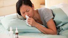 Cúm A H1N1 ảnh hưởng phụ nữ mang thai thế nào?