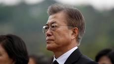 Tổng thống Hàn muốn gặp Kim Jong Un