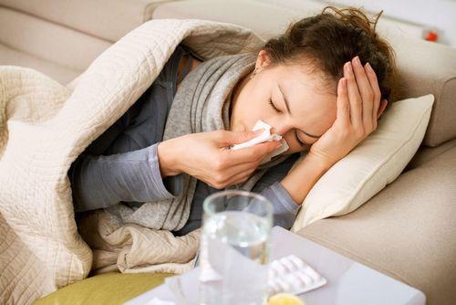 nguyên nhân bệnh cúm AH1N1,Điều trị bênh cúm AH1N1,Cúm a h5n1