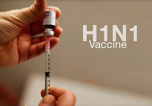 vacxin phong benh h1n1
