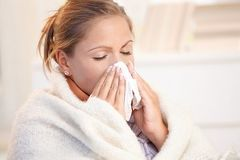 Biến chứng nguy hiểm của cúm A H1N1