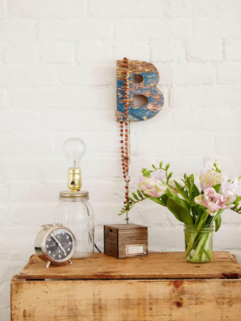 Căn hộ nhỏ lấy cảm hứng từ phong cách vintage