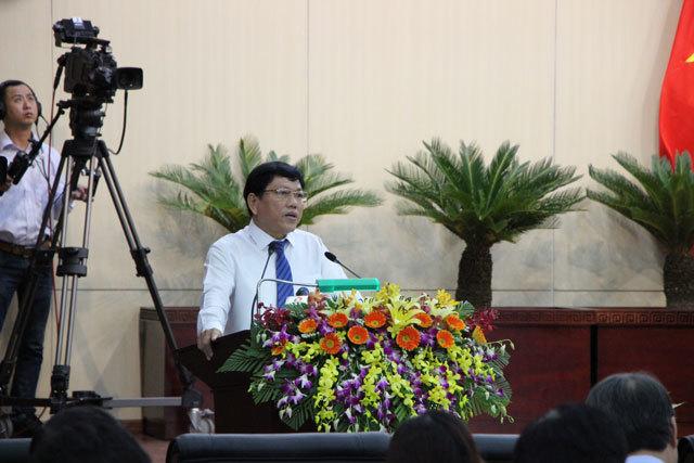 Đà Nẵng lên tiếng về chính sách 'giữ xe miễn phí' của ông Bá Thanh
