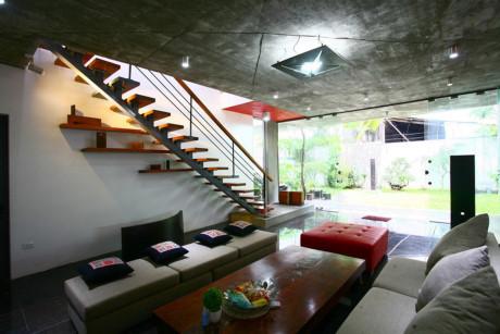 nhà đẹp, thiết kế nhà, xây dựng, nội thất