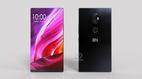 Xiaomi Mi Mix 2 sẽ sở hữu đến 6GB RAM, chip Snapdragon 835