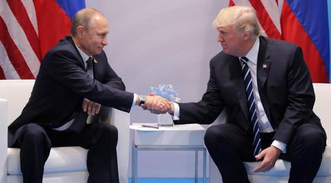 Lãnh đạo Nga-Mỹ gặp mặt bên lề G20