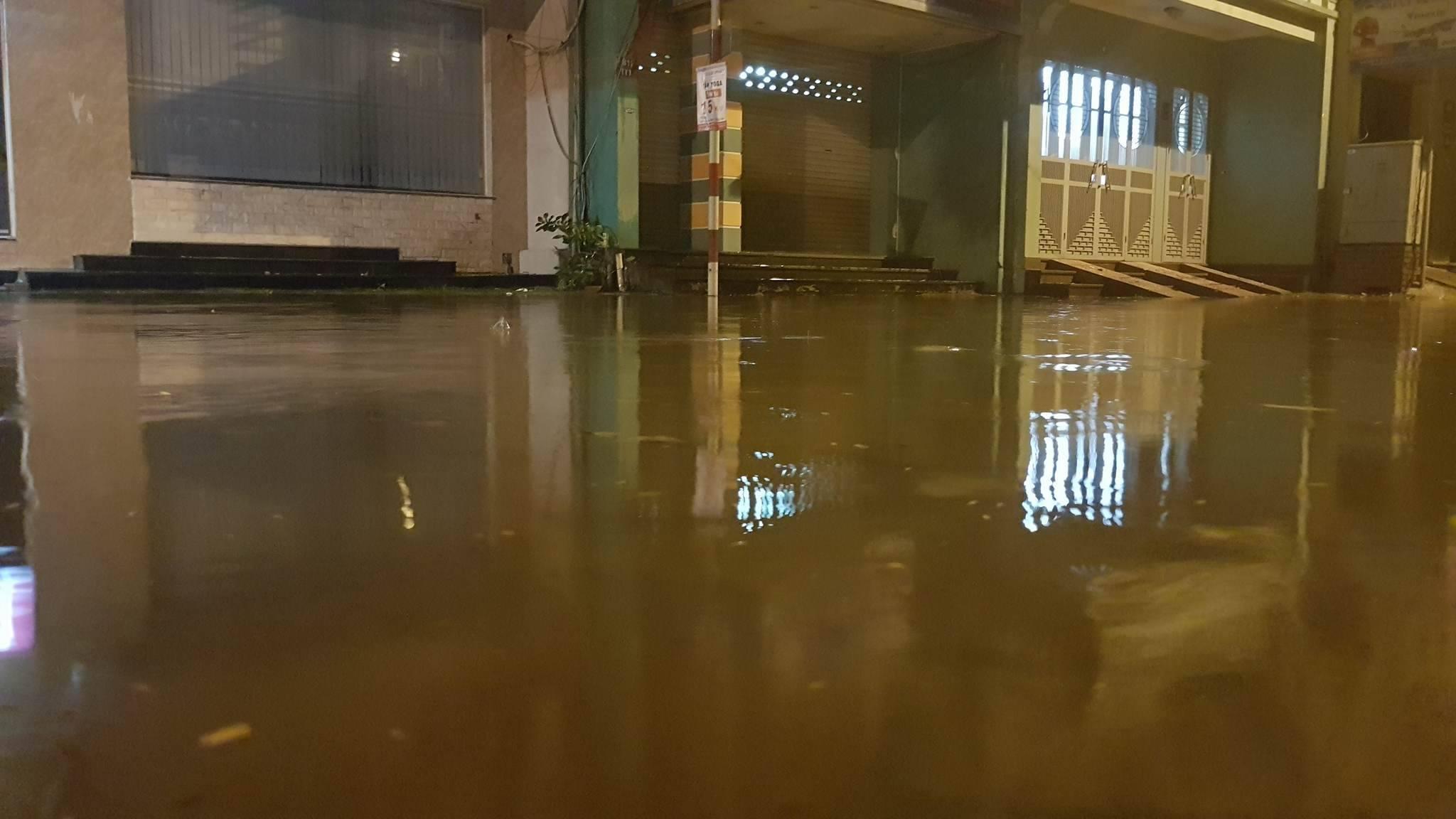 mưa lớn,mưa lớn ở Hà Nội,ngập ở Hà Nội