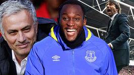 "MU ""đánh úp"" Lukaku: Khi Mourinho nuốt lời rồi lại sửa sai!"