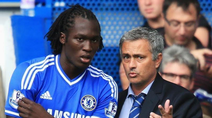 MU 'đánh úp' Lukaku: Khi Mourinho nuốt lời rồi lại sửa sai!