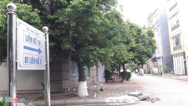 Mua nhà của 'đại gia điếu cày' 3 năm chưa có sổ đỏ