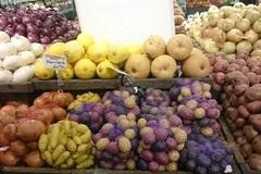 Thận trọng khi mua khoai tây ở siêu thị kẻo 'trúng độc'