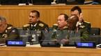 VN dự hội nghị Tư lệnh lực lượng quốc phòng về gìn giữ hòa bình
