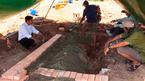 Lăng mộ vợ vua Tự Đức bị san ủi: TP 'đôi co' với tổ trưởng