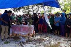 Công an Quảng Bình nói về vụ bé trai mất tích bí ẩn đã tử vong