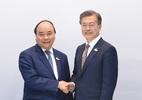 Thủ tướng gặp chính thức Tổng thống Hàn và Thủ tướng Úc
